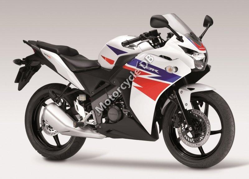 Honda CBR 125R 2014 29786