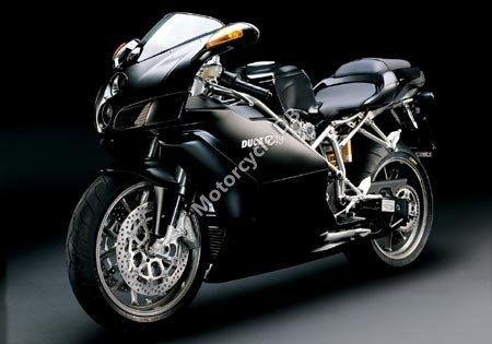 Ducati 749 Dark 2006 5117
