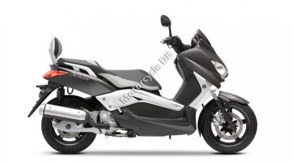 Yamaha X-Max 125 Sport 2011 7121