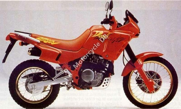 Honda NX 650 Dominator 1992 10610