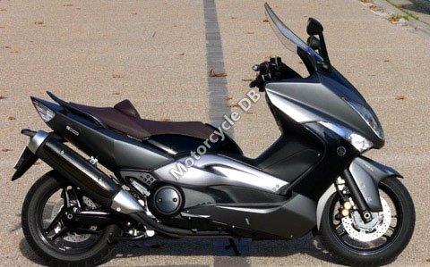 Yamaha TMAX ABS 2008 10569