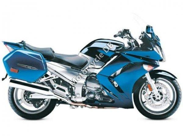 Yamaha FJR 1300 A 2007 1542