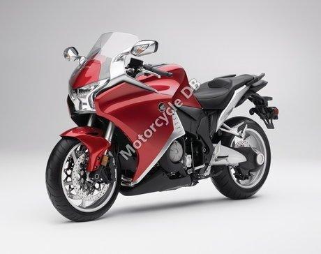 Honda VFR1200F 2010 14982