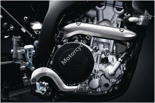 Yamaha WR250X 2008 2904