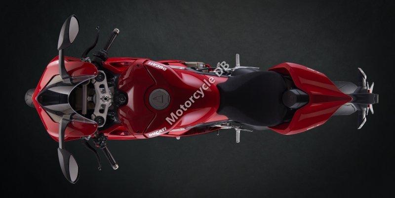 Ducati Panigale V4 2018 31612