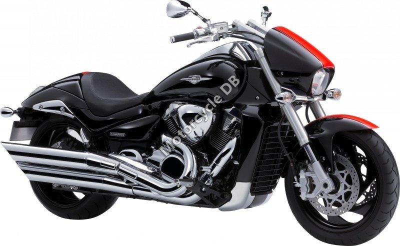 Suzuki Intruder M1800R 2010 28117