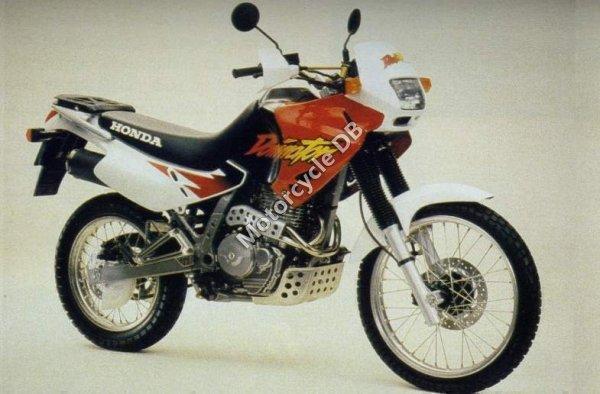 Honda NX 650 Dominator 1994 8051