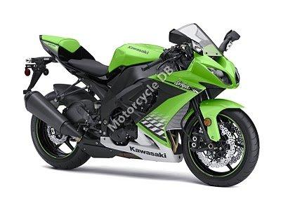 Kawasaki ER-4n ABS 2011 10083