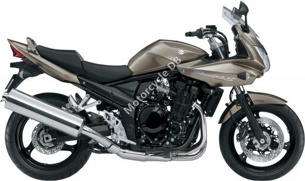 Suzuki Bandit 1250 SA 2012 22140