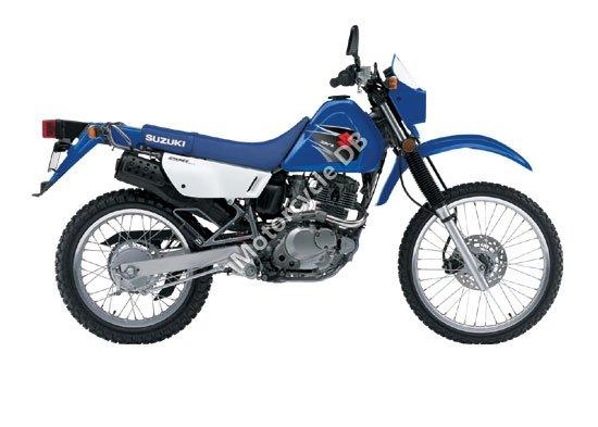 Suzuki DR-Z 400 S 2007 2099