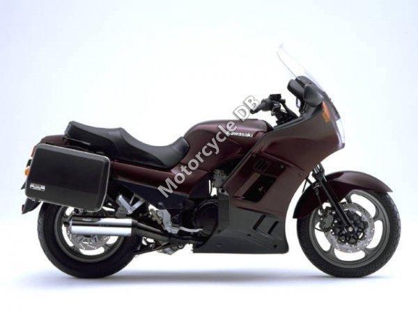 Kawasaki GTR 1000 1996 8002