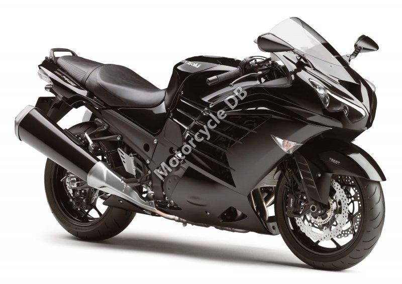 Kawasaki ZZR 1400 2014 29174