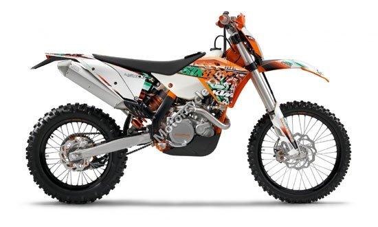 KTM 450 EXC SIXDAYS 2011 4630