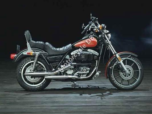 Harley-Davidson FXR 1340 Super Glide II 1982 15956
