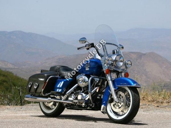 Harley-Davidson FLHR Road King 2008 6668