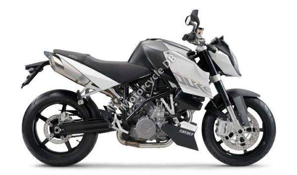 KTM 990 Super Duke 2008 1386