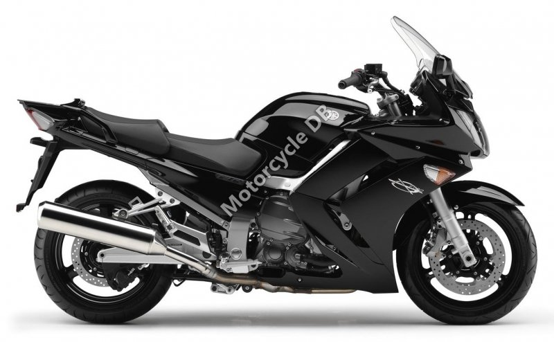 Yamaha FJR1300A 2010 32962