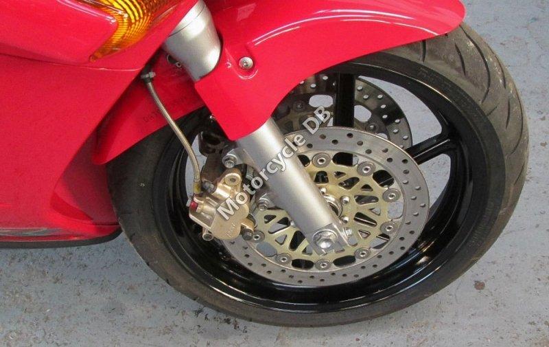 Honda VFR 750 F 1996 30612
