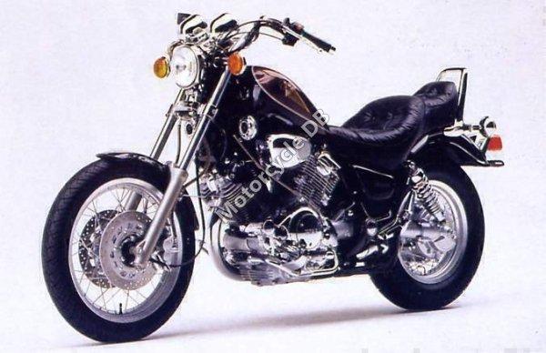Yamaha XV 1100 Virago 1989 10693