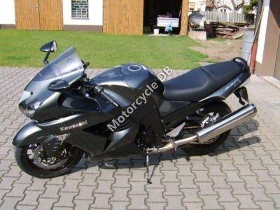 Kawasaki ZZR1400 ABS 2007 16251