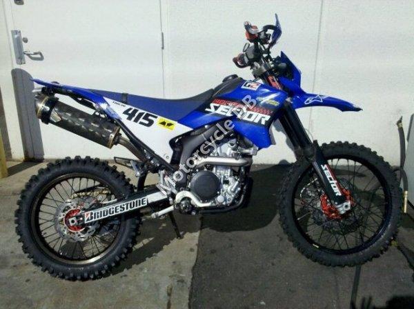 Factory Bike Desert SM 250 2005 16675