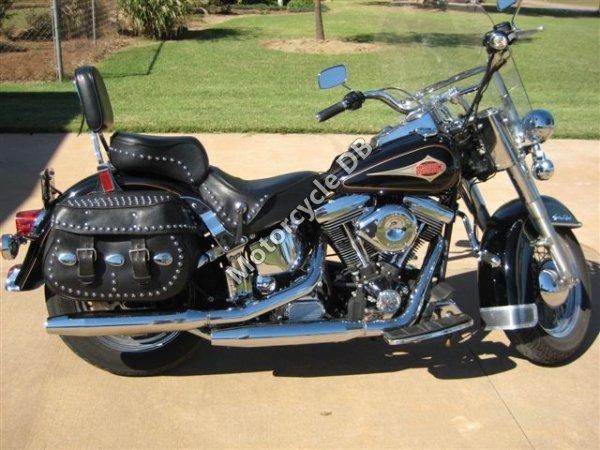 Harley-Davidson Softail Heritage Classic 1997 18716