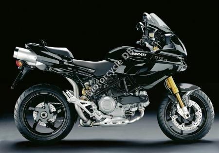 Ducati Multistada 1000 DS 2006 13948