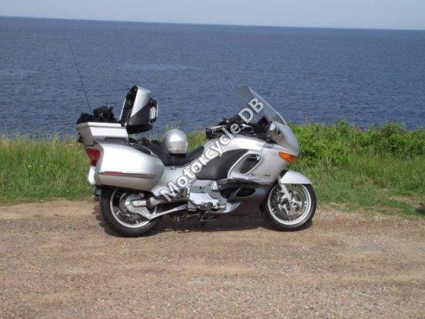 BMW K 1200 LT 2002 7341