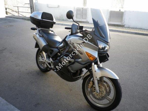 Honda XL 1000 Varadero 2003 15268