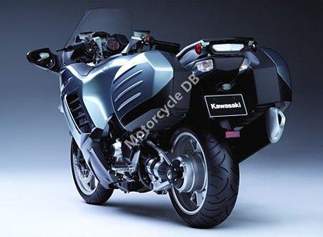 Kawasaki Concours 14 2011 8692