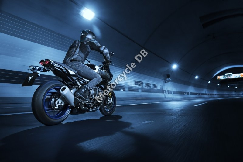Yamaha MT-10 SP 2017 26101