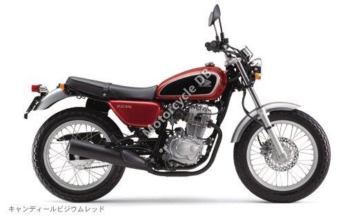Honda CB223S 2011 6359
