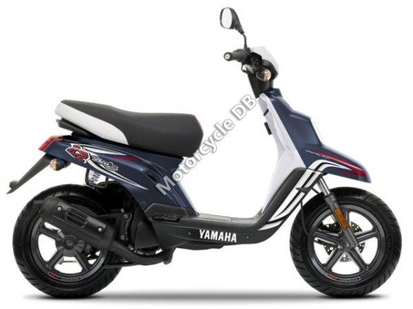 Yamaha BWs 12inch 2007 10836