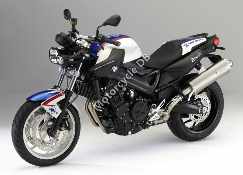 BMW F 800 R 2014 31792