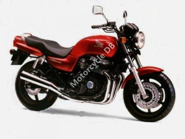 Honda CB 750 1992 15785