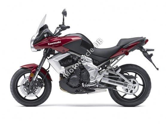 Kawasaki Versys 2011 4848