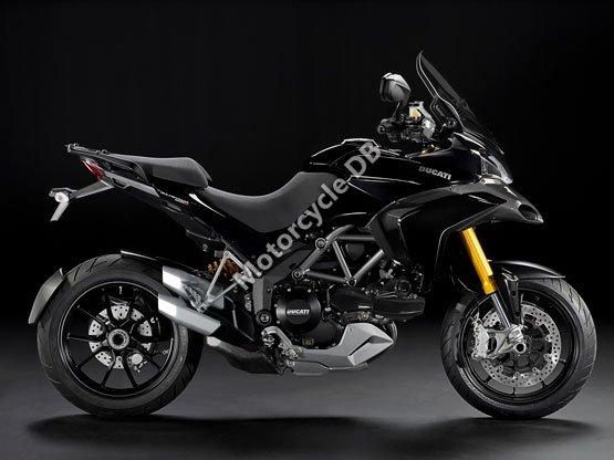 Ducati Multistrada 1200 S Sport 2011 4773