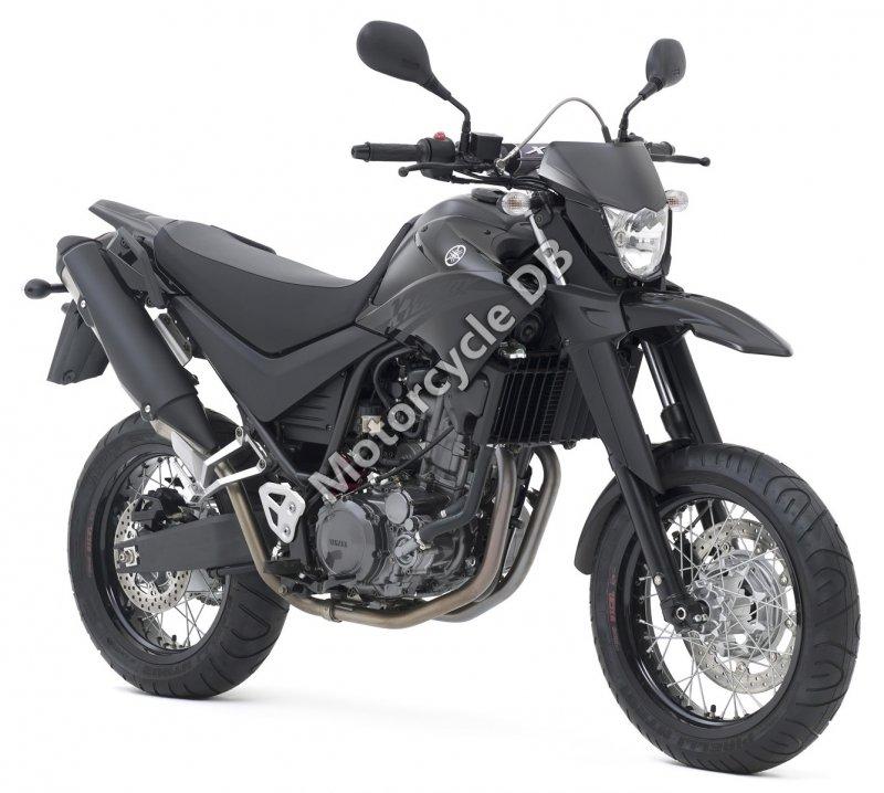 Yamaha XT660X 2008 26225