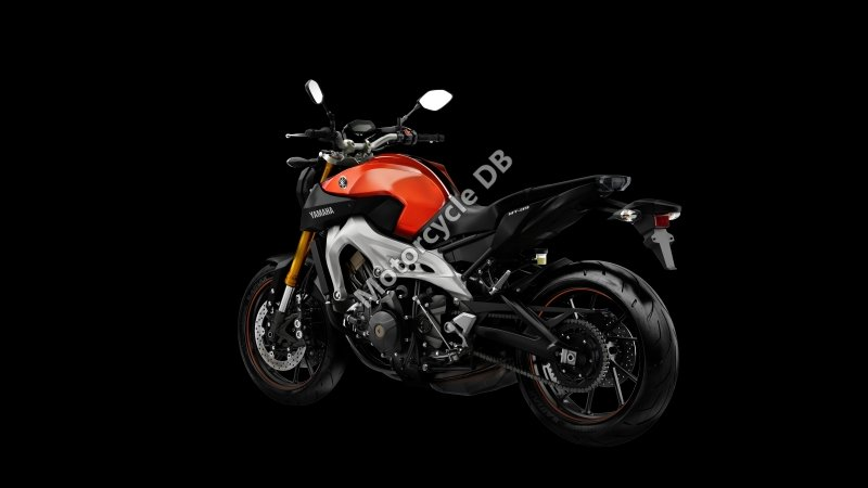 Yamaha MT-09 2016 26051