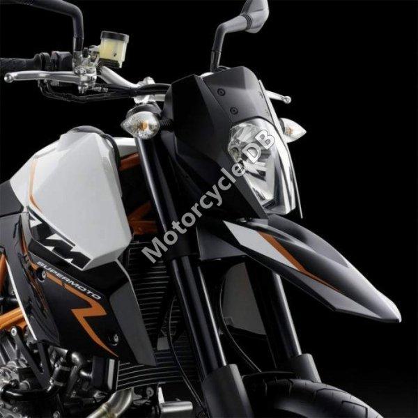 KTM 990 Supermoto R 2009 1392