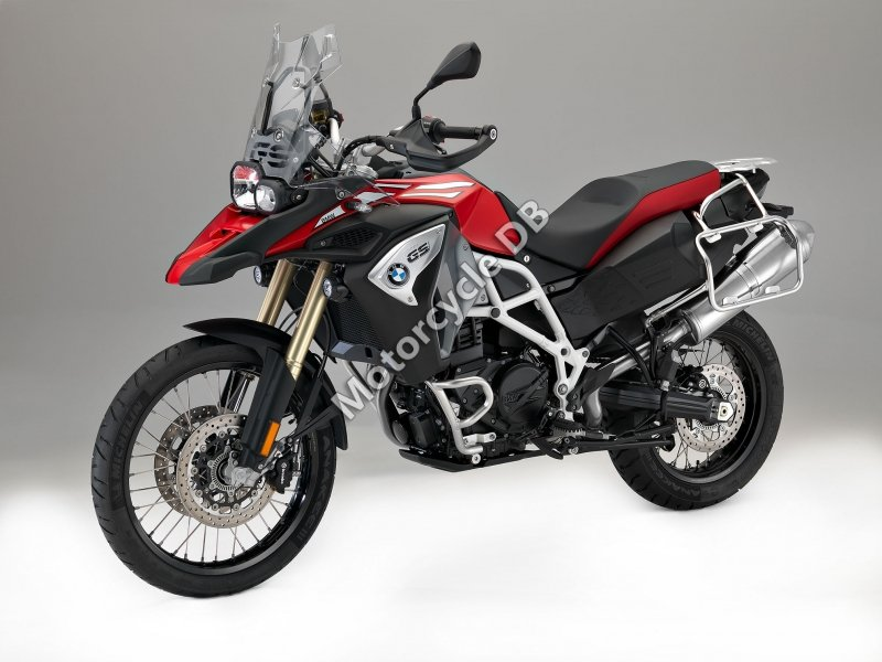 BMW F 800 GS Adventure TE 2018 25458 Thumb