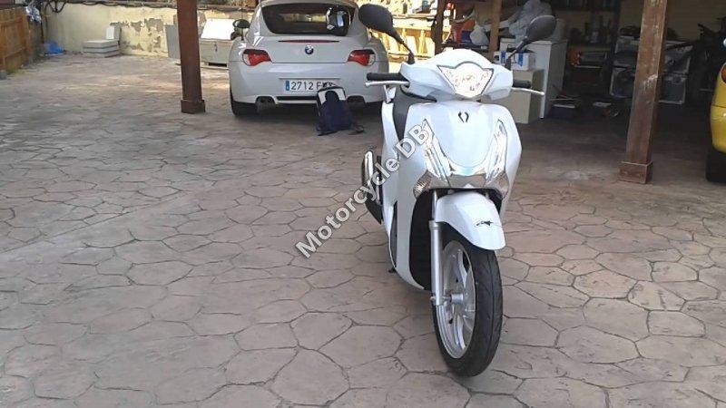 Honda SH125i 2013 24693
