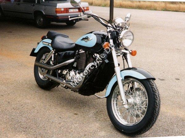 Honda VT 1100 C2 Shadow 1999 17055
