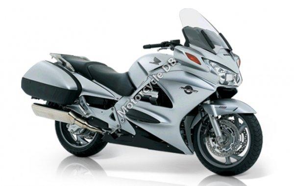 Honda ST1300 ABS 2014 23624
