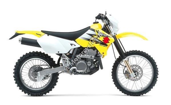 Suzuki DR-Z 400 E 2004 9578