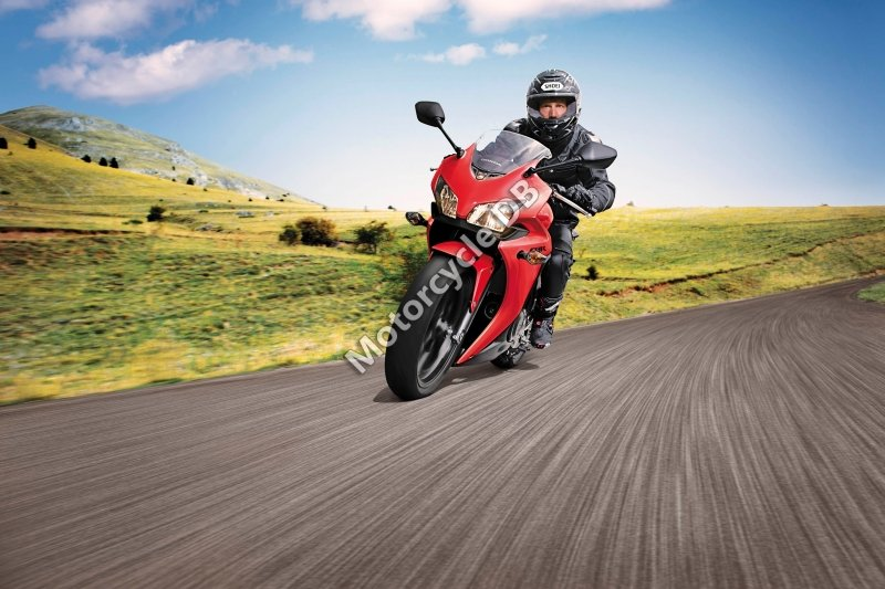 Honda CBR500R 2015 29831