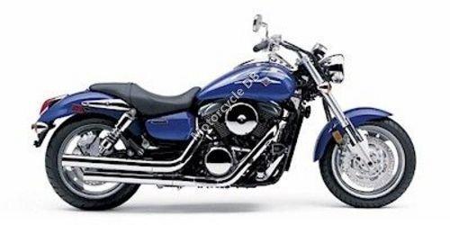 Kawasaki VN 1600 Mean Streak 2004 12085