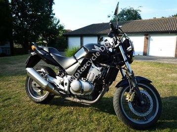 Honda CBF 500 2007 7066
