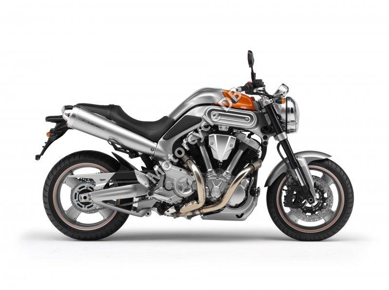Yamaha MT-01 2008 26123