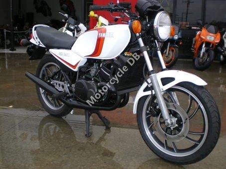 Yamaha RD 250 1981 15346